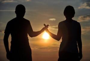 Beziehen und Beziehungen