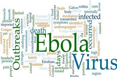 Ebola – Feldversuch des Pentagon!