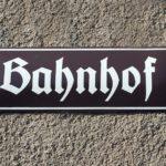 Das gute alte Deutsch