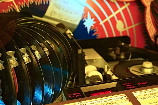 1950er Musik – Das war noch Musik