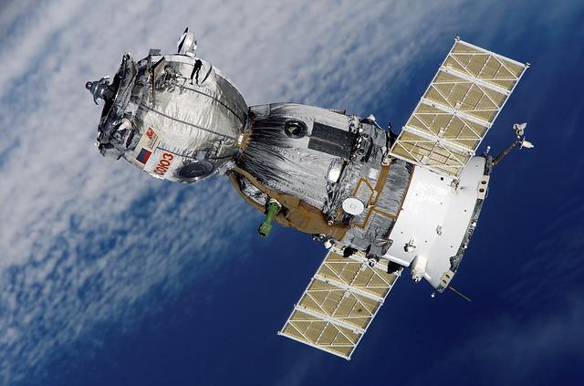 Raumfahrtmedizin