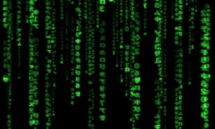 Meisterwerk: Die Matrix entschlüsselt