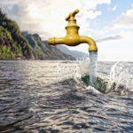 Vom Wert des Wassers