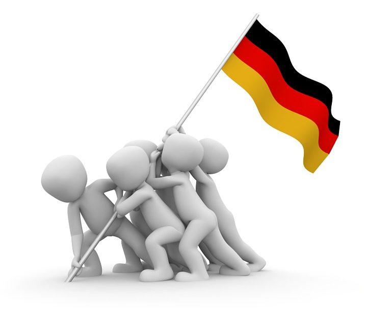 Deutsche Patrioten stehen auf!