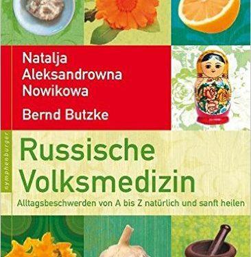 Alternative Medizin kommt aus Rußland