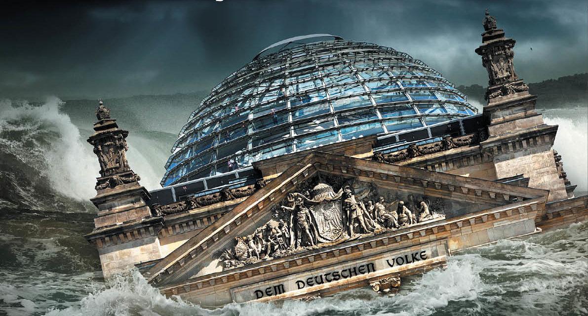 Einwanderung – Bedrohung deutscher Werte und Kultur?