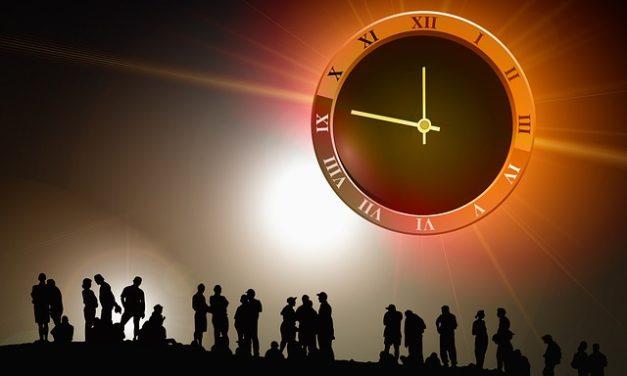 Zeitumstellung – gegen die innere Uhr