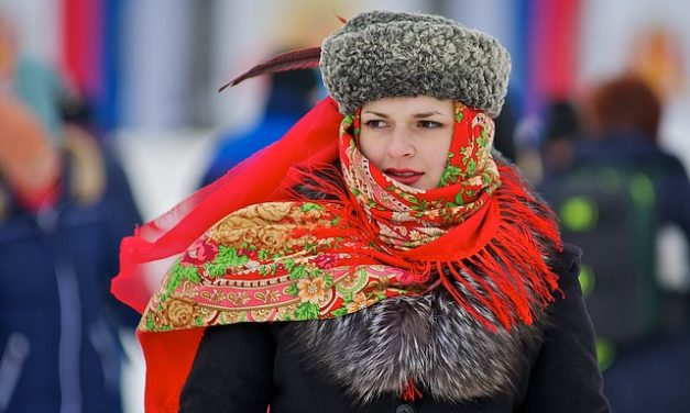 Zehn Sachen, die Ausländer über die Russen wissen müssen