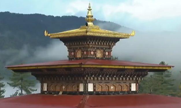 Bhutan: Das glücklichste Land der Welt