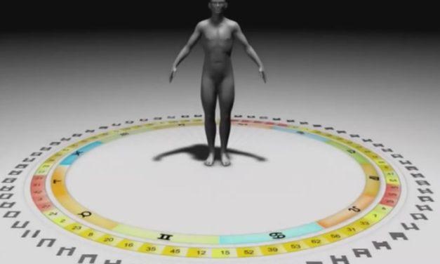 Dein Wesen mit Human Design System erkennen