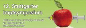 12. Stuttgarter Impfsymposium