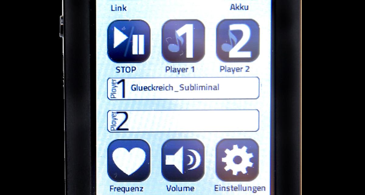 Eine neue Sprache mit neoos-Technologie beherrschen