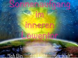 Sabine Wolf: Das innere Löwentor