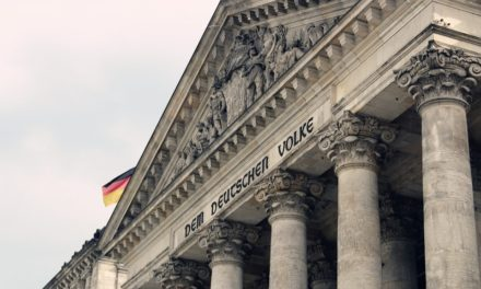 Deutschland auf dem Weg in den Europa-Überstaat?
