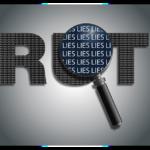 Erkenne die Muster von falschen Nachnichten (FakeNews)
