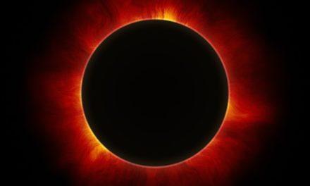 Nutzen wir die Kraft der totalen Sonnenfinsternis am 21.08.2017