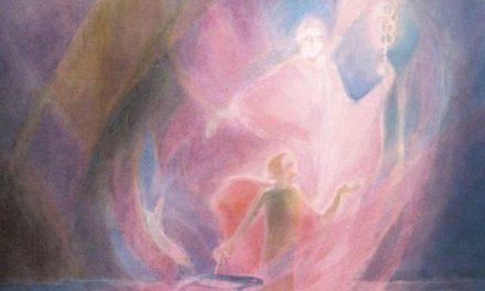 "Antje Sophia: ""Der Ausgang lehrt, ob die Rose blüht oder der Dorn sticht."""