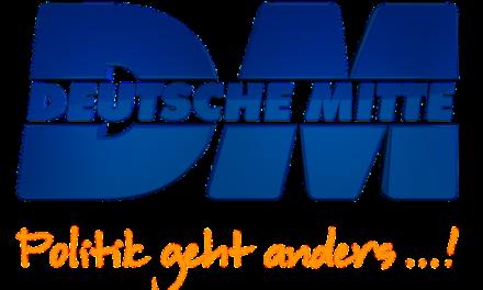 """Alternative Gesellschaftsmodelle (11): Parteiprogramm """"Deutsche Mitte"""""""