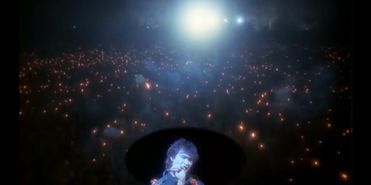 Russische Hymne von Viktor Tsoi: Veränderung!