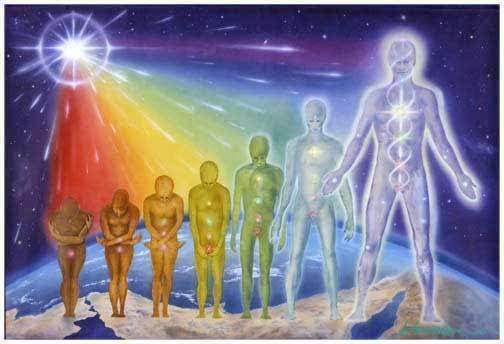 Was kommt auf uns zu? Liebe wird auf der Erde regieren!