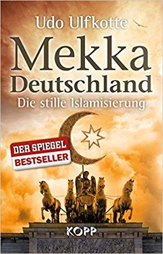 Stufen der Islamisierung Europas – Das Trojanische Pferd