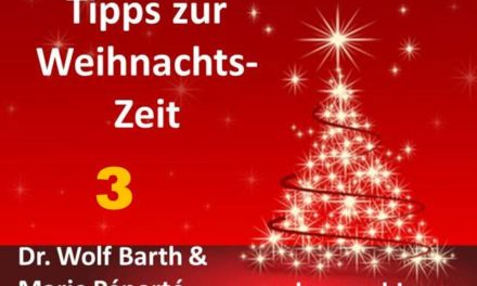 3 – Weihnachts-Stress meistern