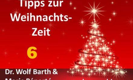 6 – Weihnachts-Geschenke