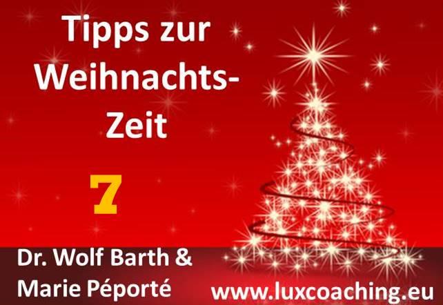 7 – Weihnachts-Geschichten