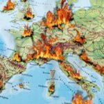 Thomas Ritter: Palmblatt Prophezeiungen Europa ab 2017