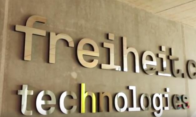 Alternative Gesellschaftsmodelle (19): Freiheit Technologies