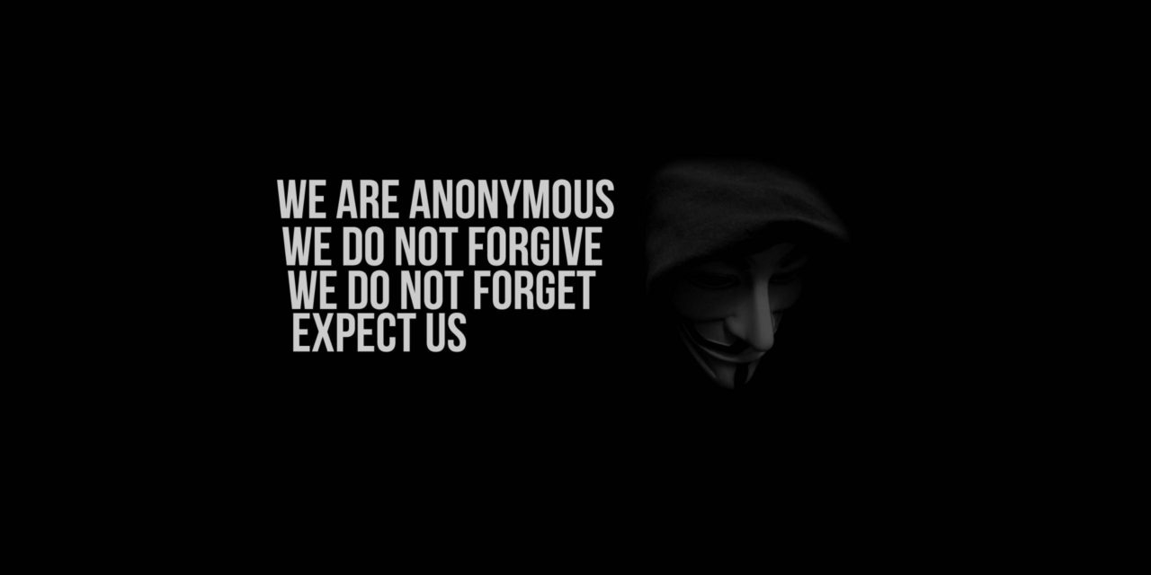 Anonymous – Der dumme Deutsche