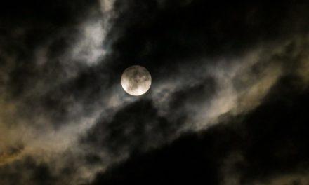 Nutze die Mondkraft