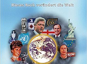 Globale Verschwörung regiert bisher die Welt