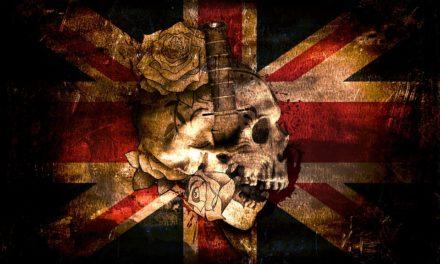 Diogenes Lampe: Donald Trump und der Untergang des Britischen Weltreichs