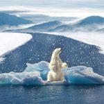 Natürlicher Klimawandel – nicht von Menschen gemacht!